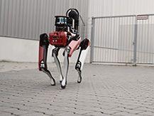 CIBORIUS Robotics